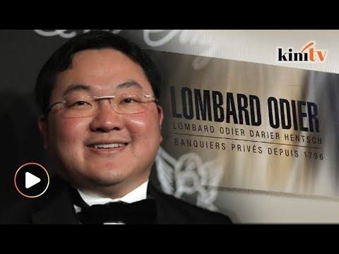 Akhbar: Bank serah 900 dokumen berkaitan Jho Low, 1MDB