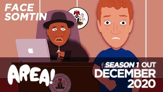 Download Area Comedy - Face Somtin - Area Comedy