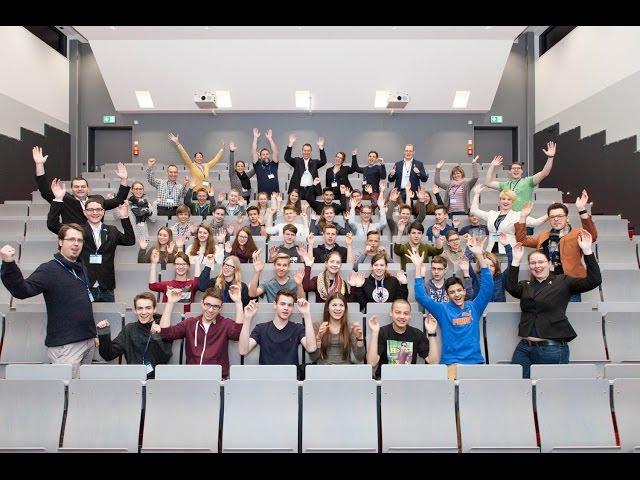 Film zum WWW Bundesfinale 2015/2016 in Ilmenau