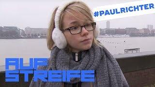 Kind vollkommen verwirrt: Wer hat die 50€ geklaut? | #PaulRichterTag | Auf Streife | SAT.1 TV