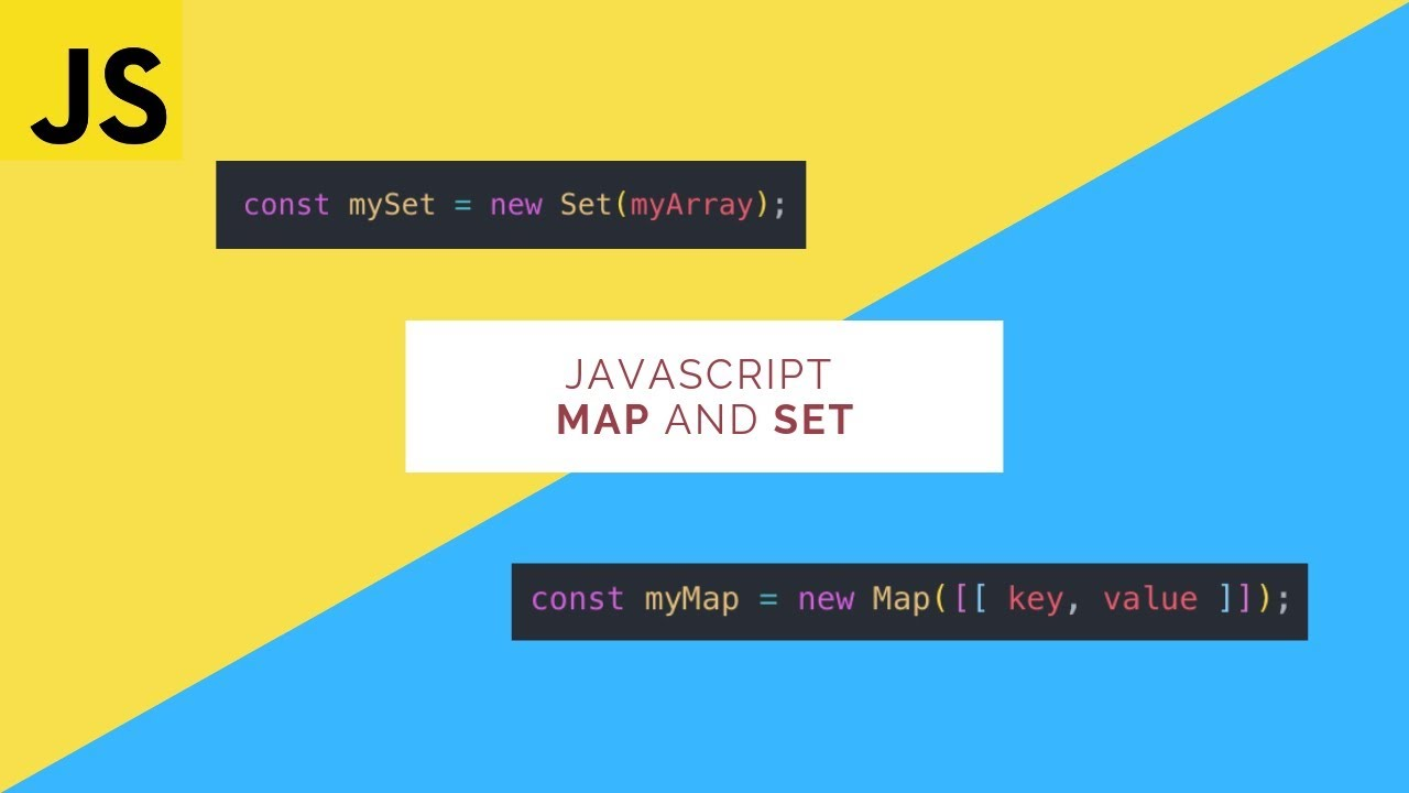 JavaScript Map and Set Explained on map united states block, map marker, map symbols,