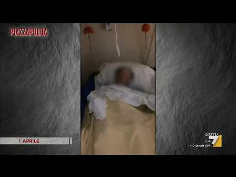Coronavirus, la strage degli anziani nelle Rsa inizia a fare rumore