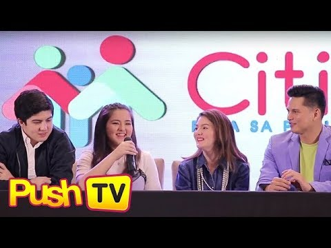 Push TV: Do Zoren Legaspi and Carmina Villaroel want another child?