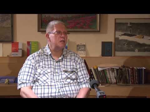 Сергей Переслегин о развале СССР
