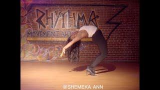 Teyana Taylor & Migos - Drippin x She'Meka Ann Choreography