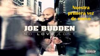 Watch Joe Budden Our First Again video