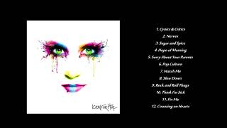 Icon For Hire - Icon For Hire (Full Album)