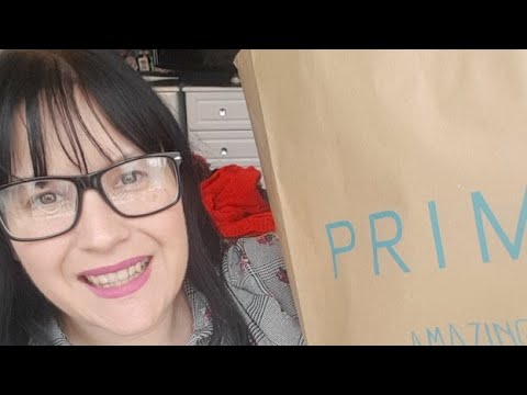 Asmr Shopping Haul & Hangout Live Stream