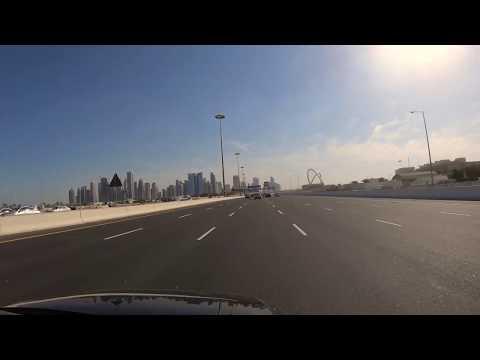 Doha, Qatar 2019 in 4K