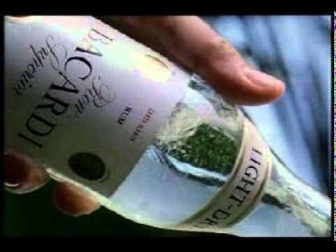 Sippin on Bacardi Rum  | TVC60 | Classics