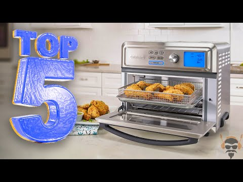 top-5-best-toaster-ovens-in-2020