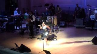 "Sharon Jones ""Psycho Killer"""