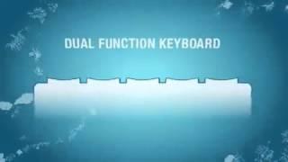 Sony Ericsson M600 Commercial