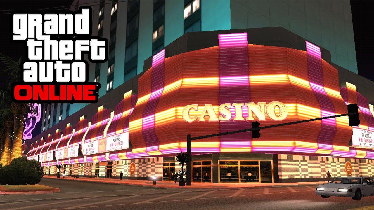 Gta5 Online Casino