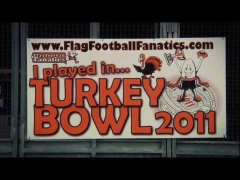 Turkey Bowl 2011