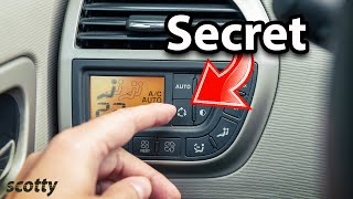 Doing This Will Make Your Car's AC Blow Twice as Cold