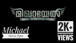 Mikhael malayalam movie