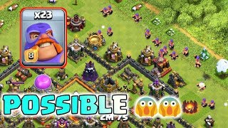ALL EL PRIMO ATTACK AT TH10,TH11,TH12. CLASH OF CLANS INDIA.