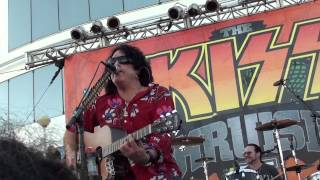 4. GOT TO CHOOSE - KISS KRUISE 2 - KISS UNPLUGGED - 31 OCTOBER 2012 -