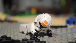 Лего. Звездные войны. Войны клонов. Прошлое