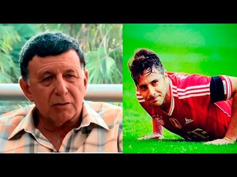 Papá de Claudio Pizarro defiende a su hijo tras partido ante Venezuela