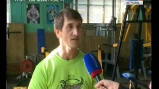 Интервью. Чемпион мира по тяжелой атлетике среди ветеранов(, 2016-10-27T06:42:17.000Z)