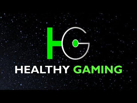 ¡Bienvenidos a Healthy Gaming!