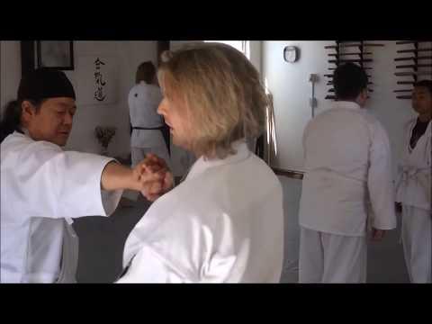 Aikido Seminar: The Power of Posture (SHISEI)