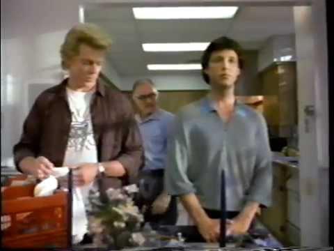Download Paramedics (1988) Trailer (VHS Capture)
