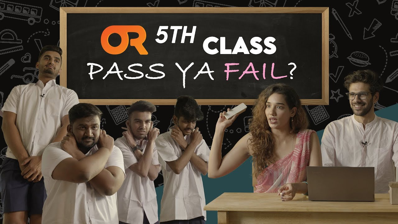 Download OR 5th Class Pass Ya Fail? - OR ESPORTS | PUBG Mobile