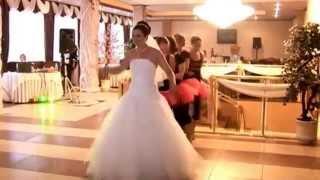 Свадебные песни. Танец на свадьбе.