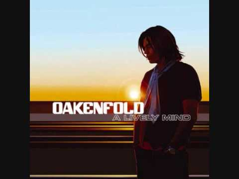 paul oakenfold vulnerable