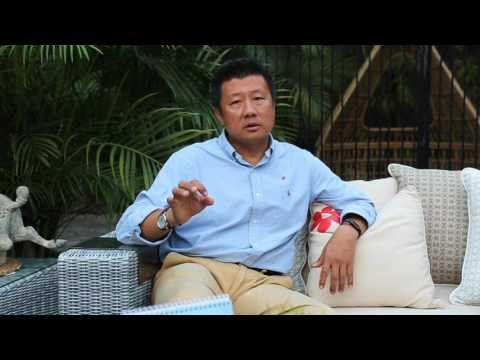 Arthur Cheng Interview for Artie Hospitality for American Trading Company