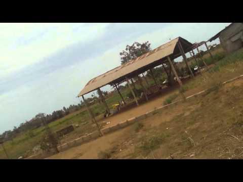 Togo route avepozo
