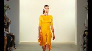 Hien Le | Spring/Summer 2018 | Mercedes Benz Fashion Week Berlin Ss18