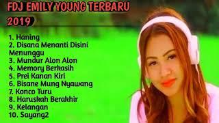 FULL ALBUM FDJ EMILY YOUNG  TERBARU 2019