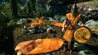 Skyrim Special Edition Achievements With Mods | Pwner