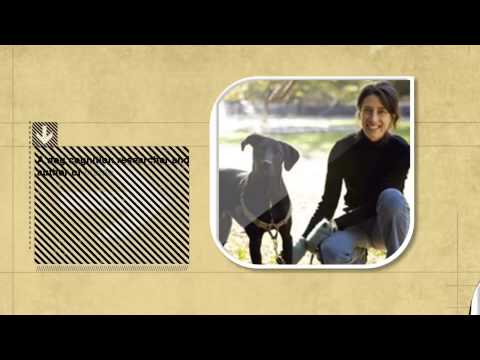 Dog Facts: Dog Sense Of Smell Facts   Dog's Nose Wet Determining Smell Location