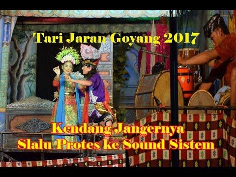 Tari Jaran Goyang 2017-Kendang Janger Karisma Dewata Komplin Sound Sistem2 TRus?