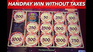 💰BETTER THAN A HAND PAY SLOT WIN @ Graton Casino | NorCal Slot Guy