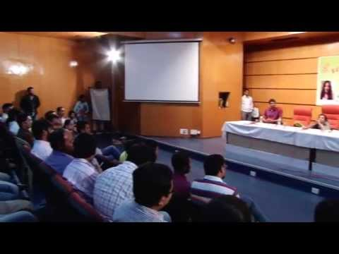 Ira Singhal (IAS Rank-1) on Interview preparation, past interview-xp & Hobbies