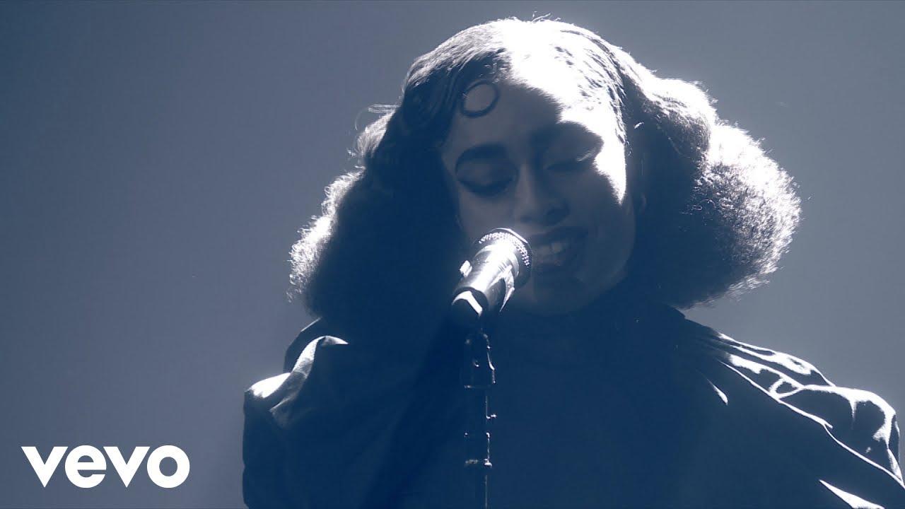 Download Celeste - Strange (Live from The BRIT Awards 2020)