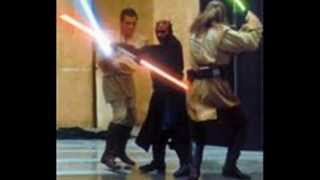 """Star Wars Rock """"Duel of the Fates"""""""