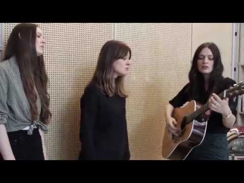 Session by SOB #3 // The Staves - I'm On Fire (Bruce Springsteen's cover)