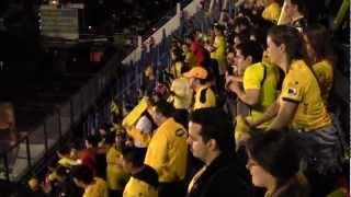Boca 1 BarcelonaSC 0 Cobertura de BSC y su Gente en Argentina 2013