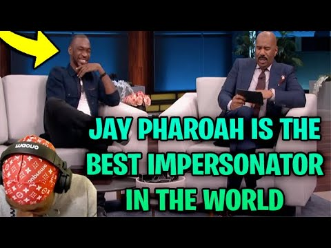jay-pharoah-is-chris-rock.-and-eddie-murphy.-and-kevin-hart!-|-cmthree-reaction