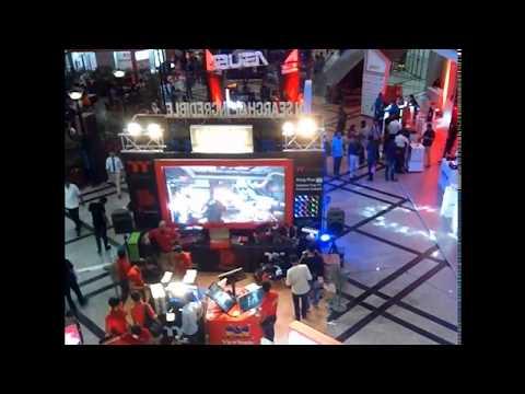 ICT EXPO 2017 caught on camera, Dhaka, Bangladesh | Technology Fair 2017