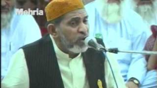 Muhammad Ali Sajjan Naat ( Aj Khuda ne Arsh te ).wmv