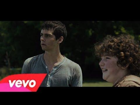 |The Maze Runner| Beating Heart - Ellie Goulding |LYRICS|