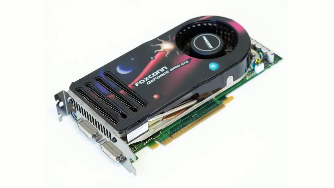 FOXCONN 8800GTS DRIVER FOR MAC